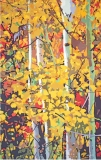 Randy Honerlah - Autumn Gold